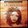 Lauryn Hill - The Miseducation Of Lauryn Hill: Album-Cover