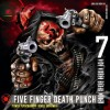 Five Finger Death Punch - And Justice For None: Album-Cover