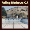 Rolling Blackouts Coastal Fever - Hope Downs: Album-Cover