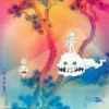 Kanye West & Kid Cudi - Kids See Ghosts: Album-Cover