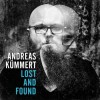 Andreas Kümmert - Lost And Found: Album-Cover