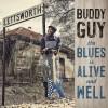 Buddy Guy - The Blues Is Alive And Well: Album-Cover
