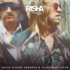 David Eugene Edwards & Alexander Hacke - Risha: Album-Cover