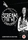 Bruce Dickinson - Scream For Me Sarajevo: Album-Cover