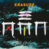 Erasure - World Be Live: Album-Cover
