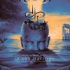 Devin Townsend - Ocean Machine - Live At The Ancient Roman Theatre Plovdiv: Album-Cover
