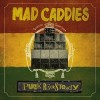 Mad Caddies - Punk Rocksteady: Album-Cover