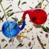 Dirty Projectors - Lamp Lit Prose: Album-Cover