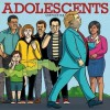 Adolescents - Cropduster: Album-Cover