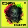 Capital Letters - Judgement Day: Album-Cover