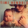 Timi Hendrix - Tim Weitkamp Das Musical: Album-Cover