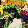 Santigold - I Don't Want: The Gold Fire Sessions: Album-Cover