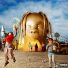 Travis Scott - Astroworld: Album-Cover