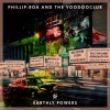 Phillip Boa & The Voodooclub - Earthly Powers: Album-Cover
