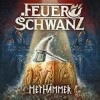 Feuerschwanz - Methämmer: Album-Cover
