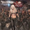Doro - Forever Warriors, Forever United: Album-Cover
