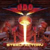 U.D.O. - Steelfactory: Album-Cover