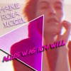 Maike Rosa Vogel - Alles Was Ich Will: Album-Cover