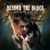 Beyond The Black - Heart Of The Hurricane: Album-Cover