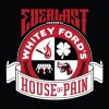 Everlast - Whitey Ford's House Of Pain: Album-Cover