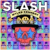 Slash - Living The Dream: Album-Cover