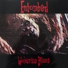 Entombed - Wolverine Blues: Album-Cover