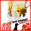 Rod Stewart - Blood Red Roses (Deluxe Edition): Album-Cover