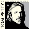 Tom Petty - An American Treasure: Album-Cover