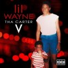 Lil Wayne - Tha Carter V: Album-Cover