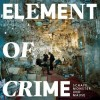 Element Of Crime - Schafe, Monster Und Mäuse: Album-Cover