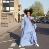 Neneh Cherry - Broken Politics: Album-Cover