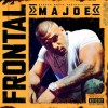 Majoe - Frontal: Album-Cover