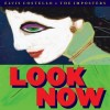 Elvis Costello & The Imposters - Look Now: Album-Cover