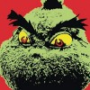 Tyler The Creator - Music Inspired By Illumination & Dr. Seuss' The Grinch: Album-Cover