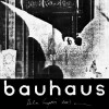 Bauhaus - The Bela Session EP: Album-Cover
