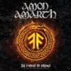 Amon Amarth - The Pursuit Of Vikings: 25 Years In The Eye Of The Storm: Album-Cover
