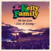 Kelly Family - We Got Love – Live At Loreley: Album-Cover