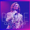 David Bowie - Glastonbury 2000: Album-Cover