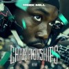 Meek Mill - Championships: Album-Cover