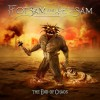Flotsam And Jetsam - The End Of Chaos: Album-Cover