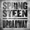 Bruce Springsteen - Springsteen On Broadway: Album-Cover