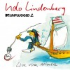 Udo Lindenberg - MTV Unplugged 2 - Live vom Atlantik: Album-Cover