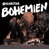 Disarstar - Bohemien: Album-Cover