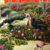Rival Sons - Feral Roots: Album-Cover