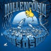 Millencolin - SOS: Album-Cover
