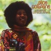 Alice Coltrane - Universal Consciousness: Album-Cover