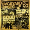 Backyard Babies - Sliver And Gold: Album-Cover