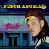 Finch Asozial - Dorfdisko: Album-Cover