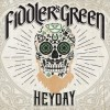 Fiddlers's Green - Heyday: Album-Cover