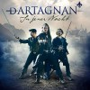 d'Artagnan - In Jener Nacht: Album-Cover
